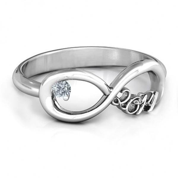 2014 Infinity Ring