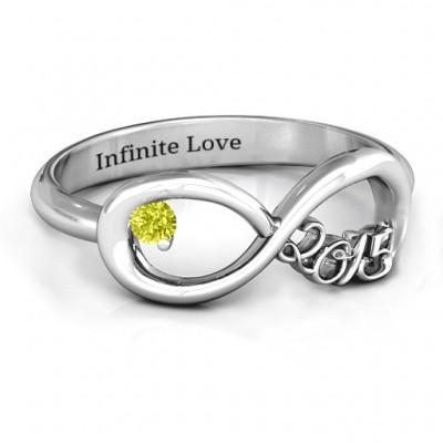 2015 Infinity Ring