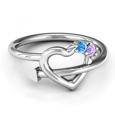 Amors Hold Liebes Ring