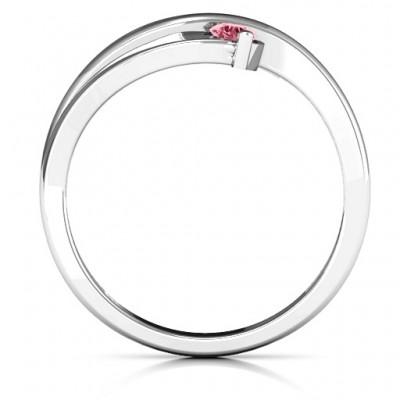 Ewige Verzauberung Ring