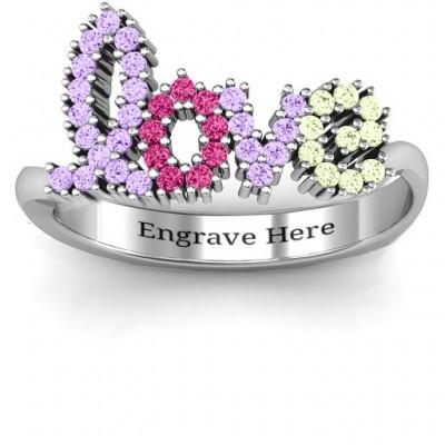 Liebeszauber Ring