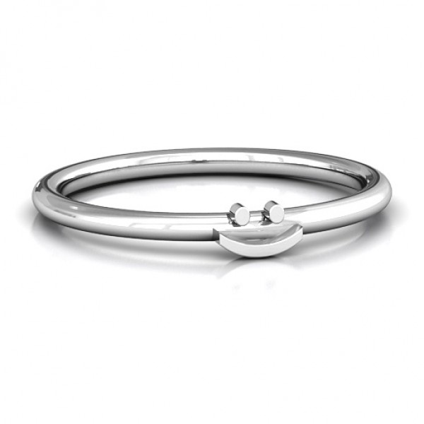 Stackr Symbol Ring