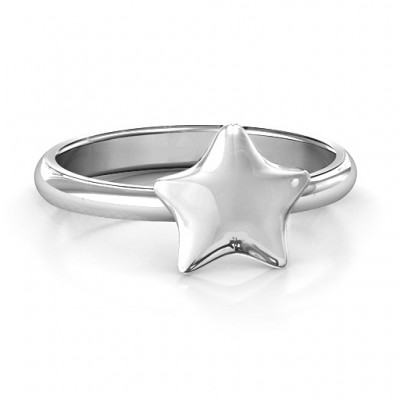 The Sweetest Stern Ring