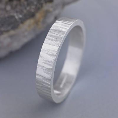 Aufgeraut Ring