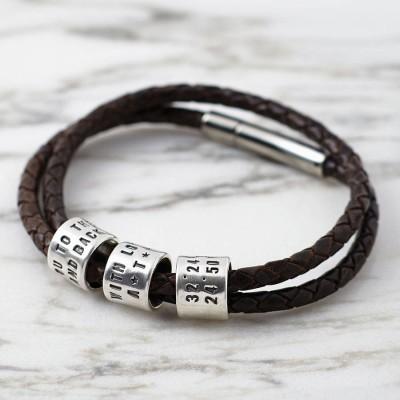 Personalisierte Märchenerzähler Armband oder Halskette